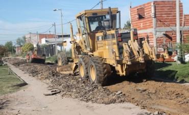 Los municipios entrerrianos mejor posicionados en licitación de obra pública