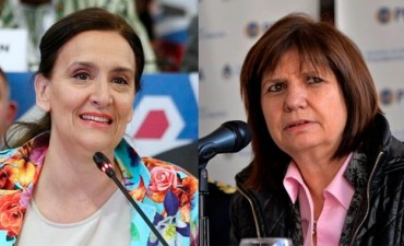 Michetti y Bullrich estarán en Paraná