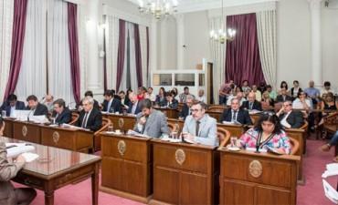 Con pedido de tratamiento preferencial, ingresó al Senado el Presupuesto 2017