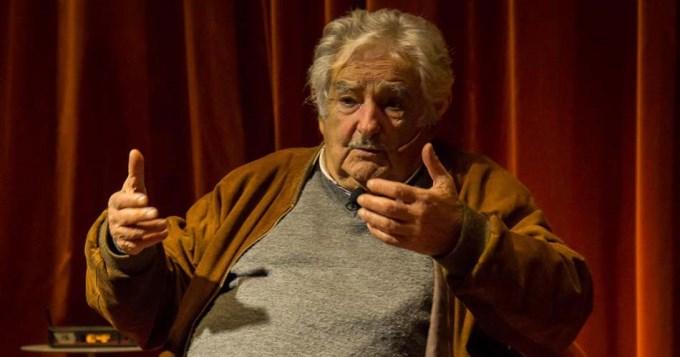 Ganó Trump y Mujica exclamó:
