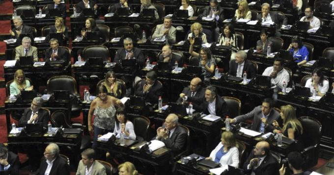 Media sanción para los debates presidenciales obligatorios