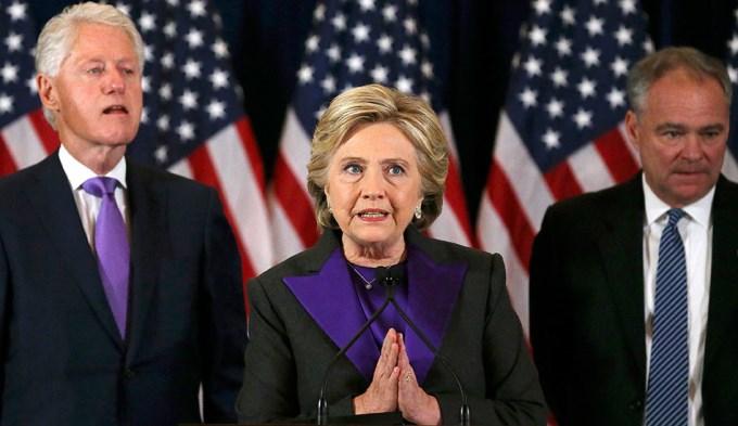 Elecciones EE.UU:
