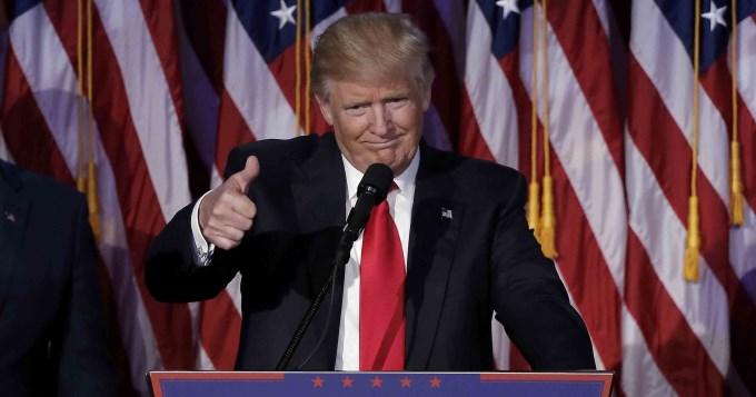 Elecciones EE.UU: Trump es el nuevo presidente de EEUU