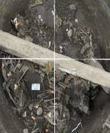 El pozo del infierno: 140 cuerpos torturados y la dura tarea de reconstruir la verdad