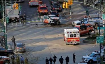 Cinco argentinos murieron en el atentado que hubo en Nueva York