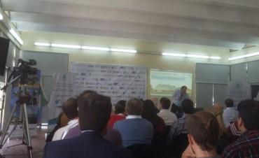 FEDERAL PARTICIÓ DE LA 1ª FERIA NACIONAL DEL BIOGÁS Y ENERGÍAS RENOVABLES