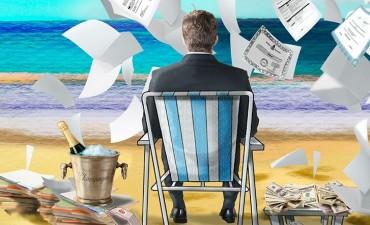 Fraude fiscal offshore: Claves para entender qué son los 'Paradise Papers'