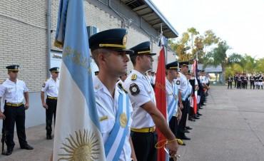 EL PROXIMO 16 DE NOVIEMBRE SE PROMOCIONA LA CARRERA DE OFICIALES DE LA POLICIA.