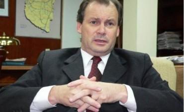 """Bordet: """"Le planteé al Presidente que estamos para acompañar proyectos, pero no a costa de seguir perdiendo recursos"""""""