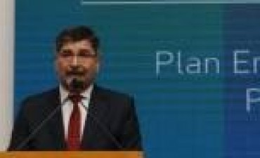 Se presentó el plan energético provincial para los próximos 10 años