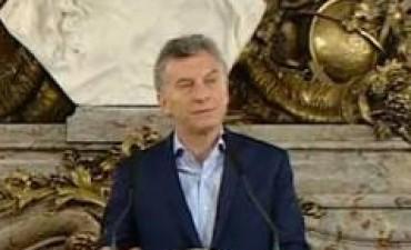Macri decidió que no habrá bono de fin de año para estatales, jubilados ni beneficiarios de asignaciones por hijo