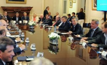 Los 11 puntos del acuerdo fiscal del Gobierno nacional con los gobernadores