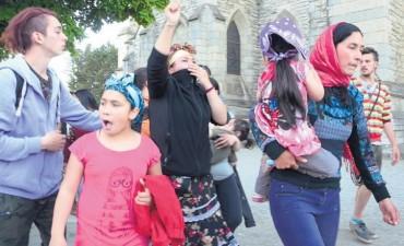 Represión y muerte en la Patagonia