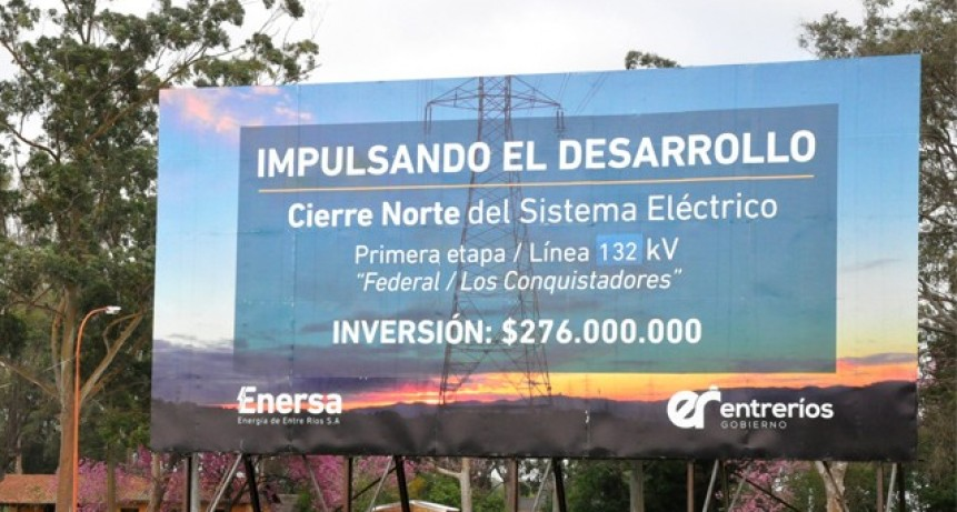 Dictamen de Legal y Técnica había previsto la insistencia del Ejecutivo en las obras del cierre energético
