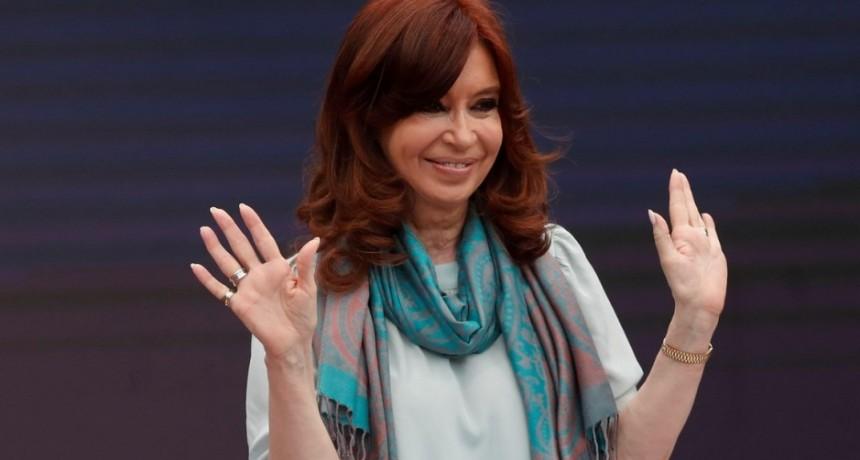 Fallido intento de Cambiemos  Sin quórum para el desafuero de Cristina Kirchner