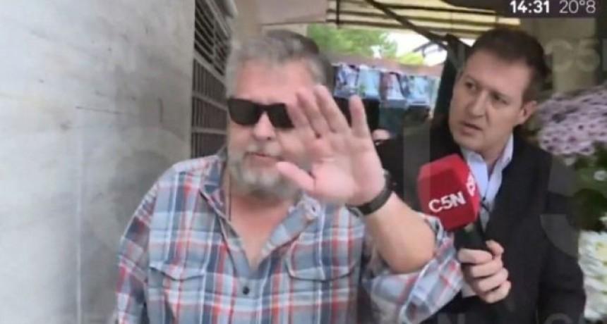 Fin de ciclo: acorralado, después de 7 meses, Stornelli deja su rebeldía y se presenta ante Ramos Padilla