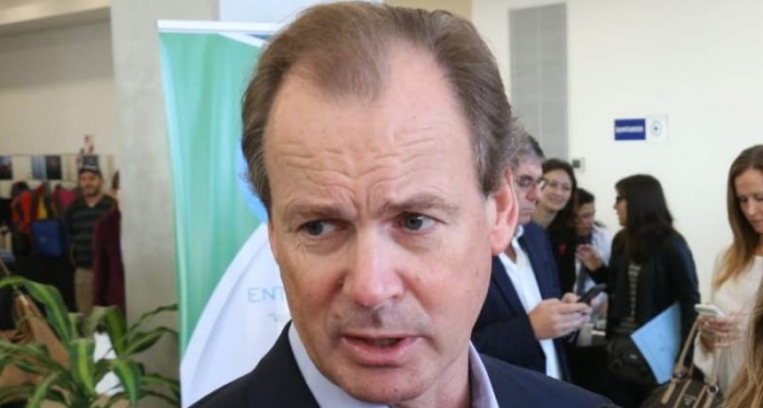 Bordet anticipó cambios en el gabinete para afrontar su segundo mandato     Paraná, 07 nov (APFDigital)