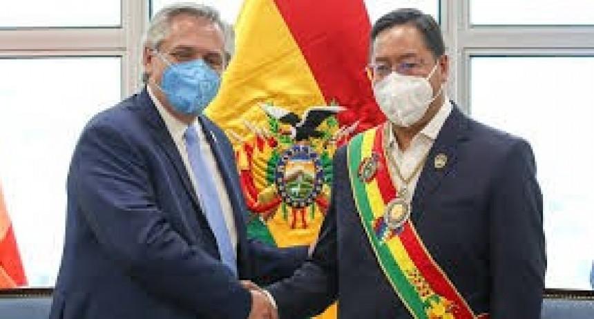 Bolivia: Luis Arce asumió la presidencia