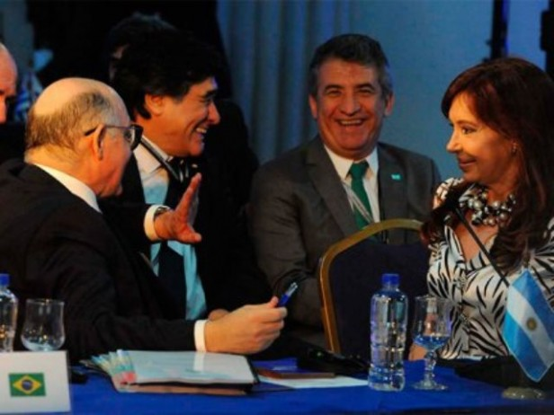 "Urribarri: La Cumbre del Mercosur ""marcará el rumbo para seguir progresando"""