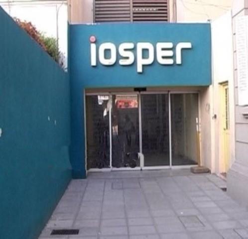 A partir del 1° de enero de 2015 rigen nuevas tarifas para afiliados voluntarios al Iosper