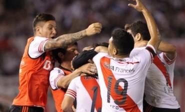 River visita a Atlético Nacional de Medellín en la final de ida de la Copa Sudamericana