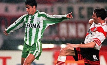 Historial adverso: Atlético Nacional supera a River en cruces internacionales