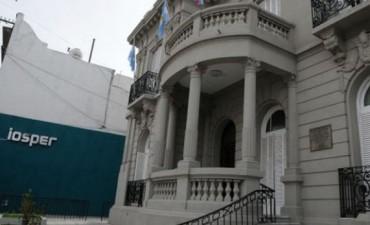 Obstetras ratificaron el corte de las prestaciones a afiliadas al Iosper desde este jueves