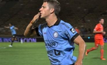 Belgrano goleó a Independiente en la despedida del torneo