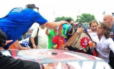 Matías Rossi es el  nuevo campeón  del TC