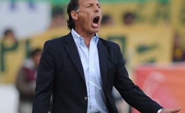 Miguel Russo es el nuevo DT de Vélez Sarfield