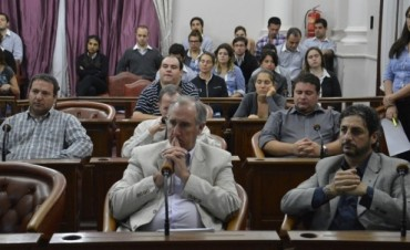 Impulsan un proyecto para convertir las juntas de gobierno en comunas