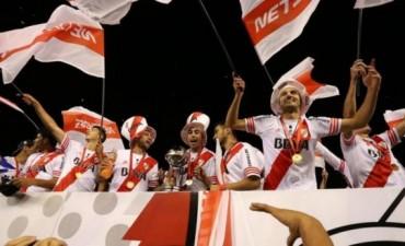 Tras 17 años River es el Campeón de la Sudamericana