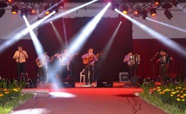Se termina de cerrar la cartelera del Festival Nacional del Chamamé 2015