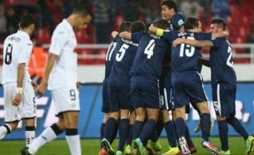 San Lorenzo ya conoce su rival en el Mundial de Clubes