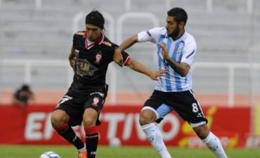 Huracán derrotó a Atlético Tucumán y volvió a Primera