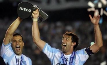 Se acabó la espera: Racing es el nuevo campeón del Fútbol Argentino