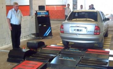 ¿Cuál debe ser el trámite a realizar para evitar multas en los controles camineros?
