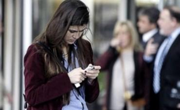 El Gobierno intimó a Claro por la interrupción del servicio de telefonía celular