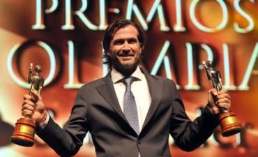 El polista Adolfo Cambiaso ganó el Olimpia de oro de 2014