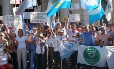 Piden políticas para el campo y citan ejemplos de otros países del Mercosur