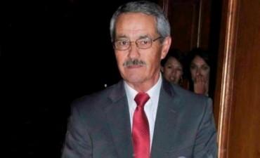 Detuvieron al suegro de Emilio Castrillón (STJ), por delitos de la lesa humanidad