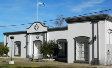 El municipio de Federal rubrica convenio con la Universidad Siglo 21