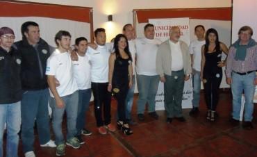 Se presentó el Tercer Motoencuentro Solidario