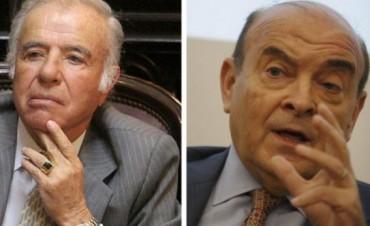 Carlos Menem, Domingo Cavallo y Raúl Granillo Ocampo fueron condenados en la causa por sobresueldos