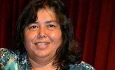 Nancy Miranda: Los futuros funcionarios se conocerán oficialmente el próximo 13 de diciembre