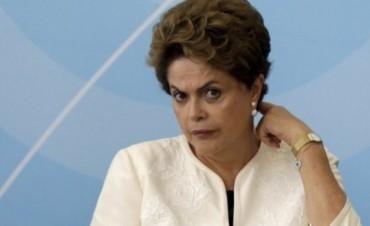 El presidente de Cámara de Diputados de Brasil abre el proceso de juicio político contra Dilma Rousseff