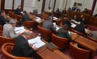 El miércoles serán las sesiones preparatorias en la Legislatura