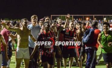 Histórico: Patronato le ganó a Santamarina por penales y ascendió a Primera División