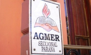 Agmer Paraná presentó una denuncia contra Urribarri