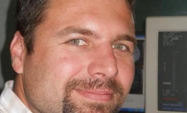 Gerardo Chapino dejará la presidencia de la Asociación de Bomberos Voluntarios de Federal
